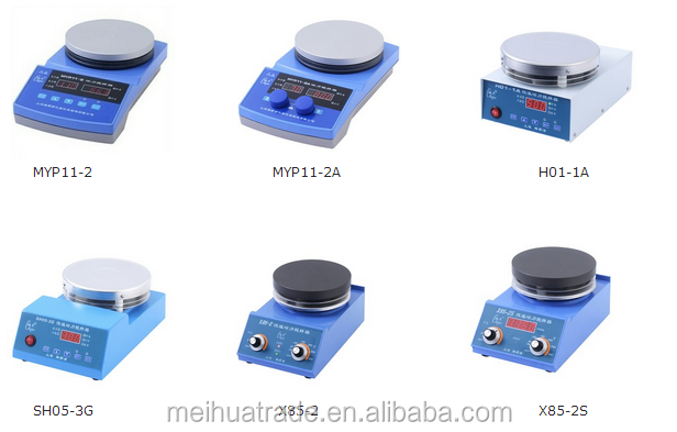 Lab digital Hotplate Magnetic Stirrer, magnetic stirrer, hot plate magnetic stirrer