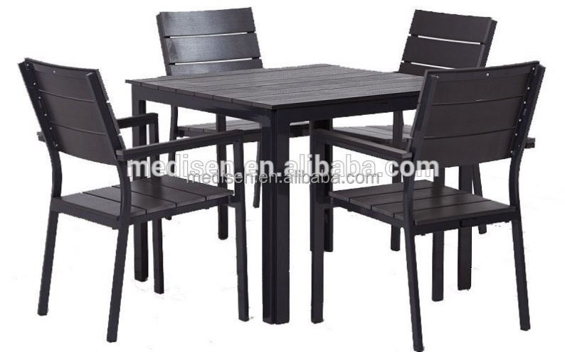 Fiberglass Patio Sling Furniture