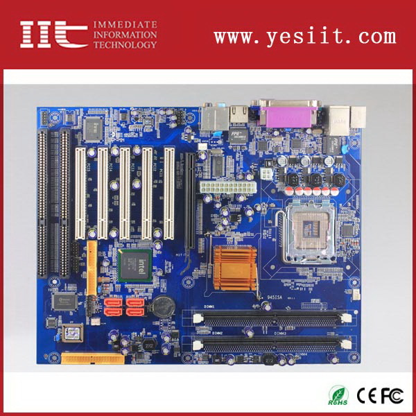 Quality useful motherboard g62 for hp