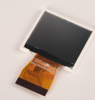 Custom size outdoor lcd display 2 inch sunlight readable lcd (PJT200L04H25-150P40N )
