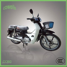Newest Design Hot Sale Gas Moped With Pedals