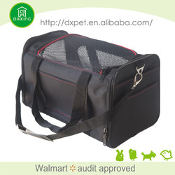 DXPB041Carry On Travel sling fashion outdoor pet carrier with wheels