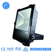 Top selling die-casting housing 50W LED floodlight ourdoor respirator design floodlight china wholesale price