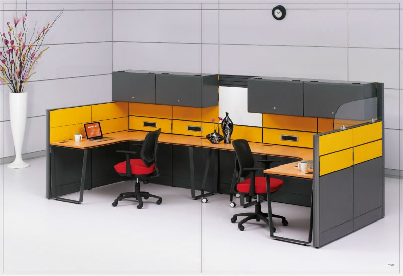 Call Center Workstations