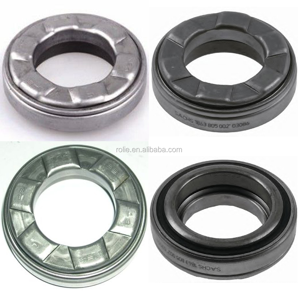 8941012430 Japanese auto truck automatic types of auto clutch release bearing transmission parts
