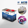 ACB quick dry clear coat automobile coating car spray paint
