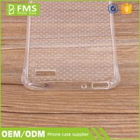 Soft Transparent Ultra Thin 4.8 Inches Back Cover Case For BlackBerry Z30