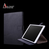 Top quality genuine leather tablet book case for ipad air 2