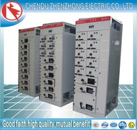 GDD2-Low Voltage Switchpanel electric switchboard cabinet