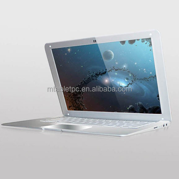 13.3''1280x800 Google Android4.2 Mini <strong>Laptop</strong> Via8880 Netbook 1.5GHz 8GB