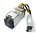 second hand in stock  Bitcoin miner asic antminer s9i 13.5TH/s antminer