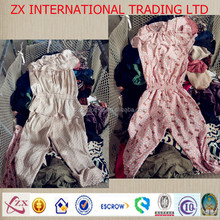 High Quality Container Used Clothing for sell