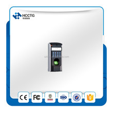 China Cheap serial and Wiegand interface Biometric fingerprint machine for access control -F7