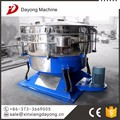 1200mm 2 deck tumbler swing gyratory sieving machine