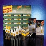 3 SECONDS super glue/cyanoacrylate adhesive/for assembly, woodworking, construction material