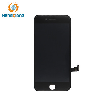 Premium Quality China factory mobile phone spare parts lcd screen for iphone 7 display