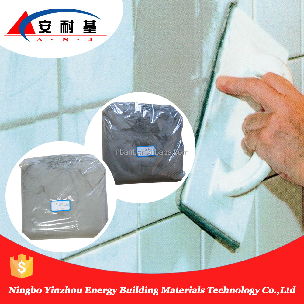 cement based waterproofing tile grout