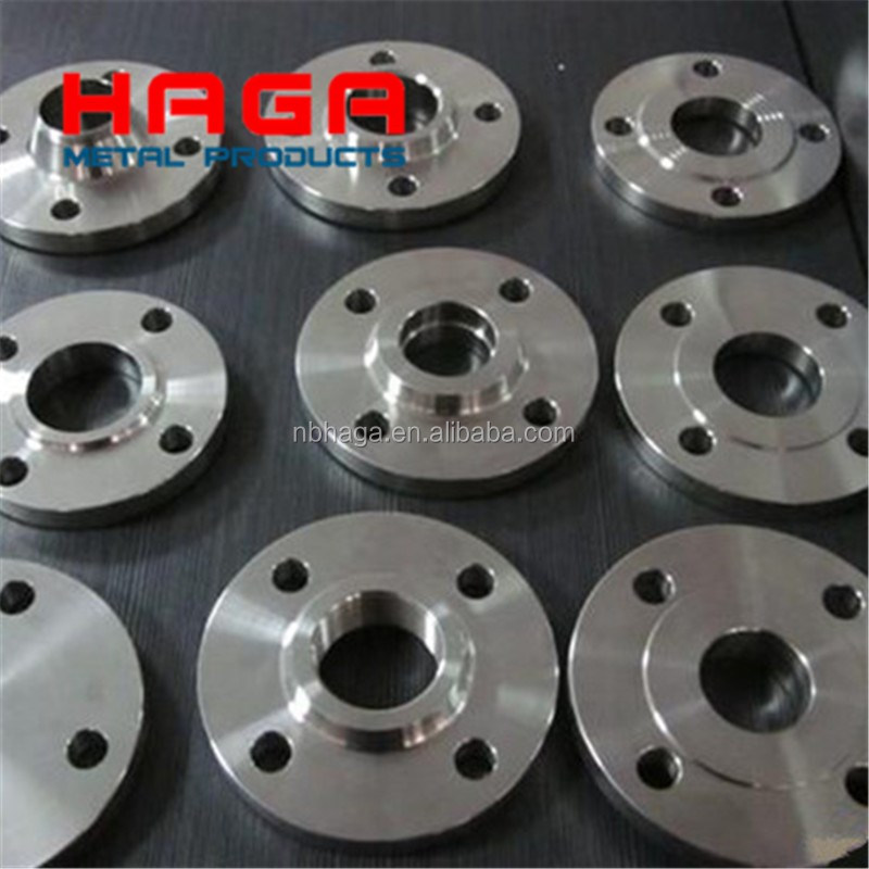 DIN 2567 PN 25 40 Threaded Flange