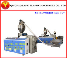 Professional R & D PVC Foam Board Machine/Extruder