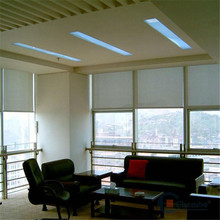 fire retardant window anti-theft roller blinds