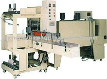 AUTO-COLLATING & PACKAGING