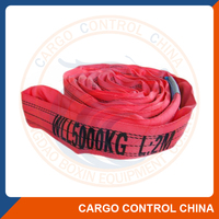 9003 GS Polyester Round Lifting Webbing