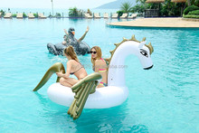 Holiday adult pool toys inflatable pool lounger inflatable water float for swim