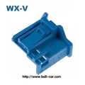 china electronics car housing waterproof 6 pole connector 1534120-1