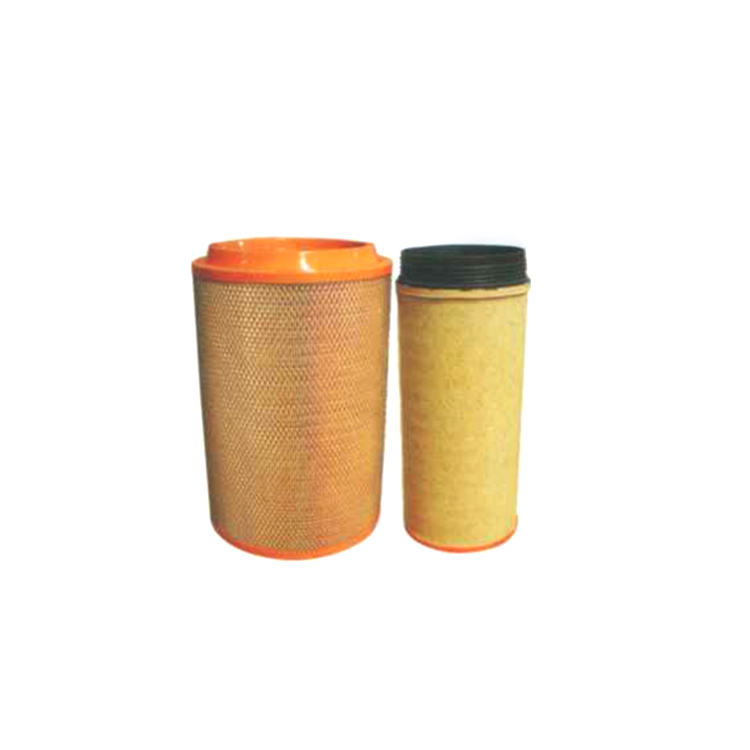 Professional new design superior quality oil air filter for howo