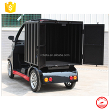 Best alibaba China supplier electric mini van