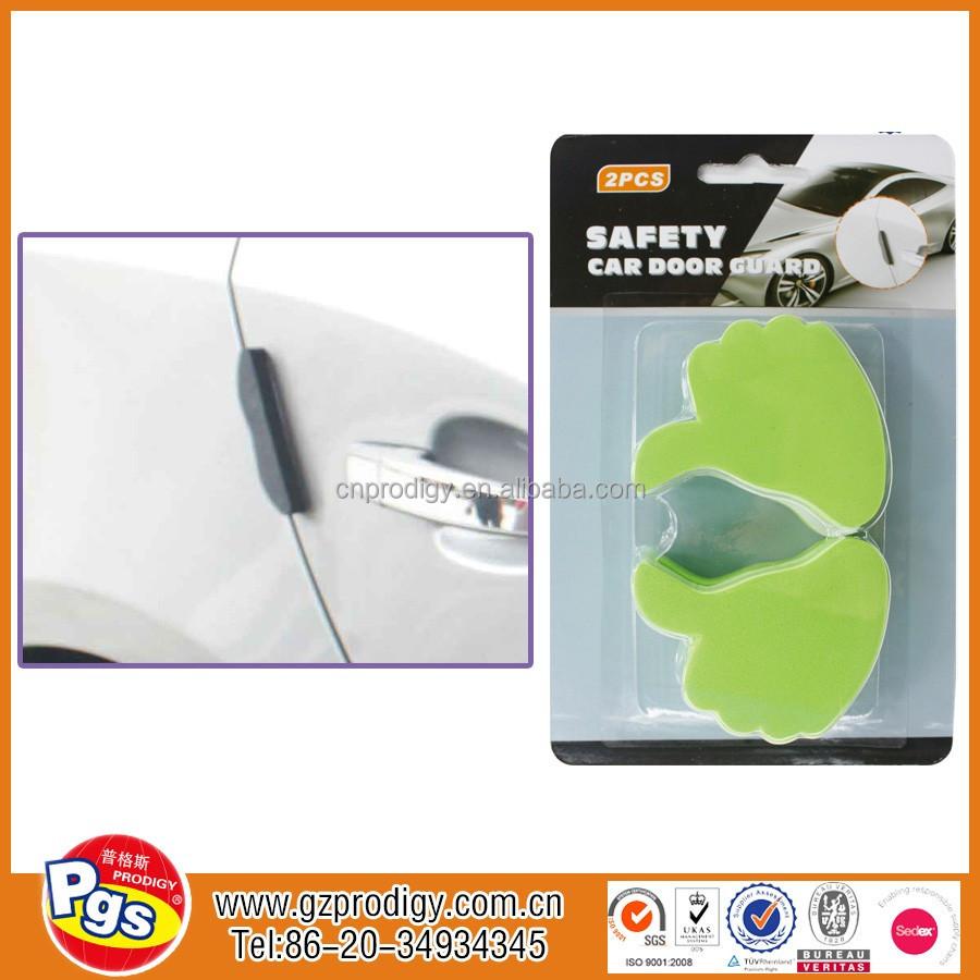 4pcs Pack Invisible Adhesive Universal Car Door Handle Paint Scratch Guard Pr