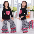 2014 newborn baby clothes soft Cotton baby set baby handmade style set