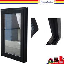 mild steel window section comply with AS2047 made by China supplier