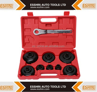 9PC Comprehensive Cap Oil Filter Wrench Set Installing Pick Up Tool Kit/Remover Hand Tool Set/Automotive Repair Tools