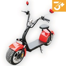 China manufacturer electric motorcycle with long service life