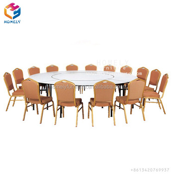 6 ft Round Plastic Folding Chairs And Tables