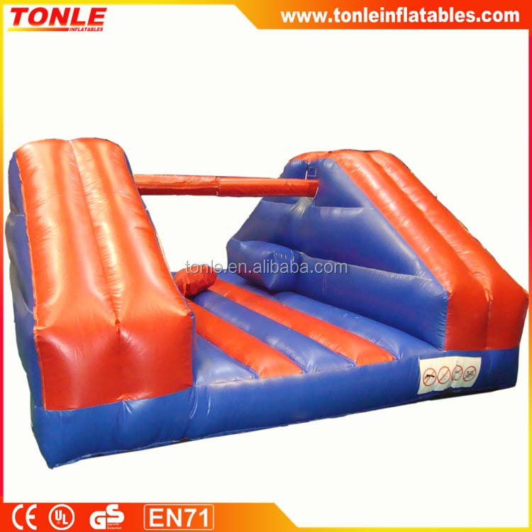 Classic game Inflatable Pillow Bash/Inflatable Pillow Fight/Inflatable pillow war