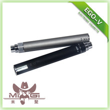 1200mah vision screen vatiable voltage battery ego vv passthrough