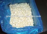 peeled garlic from chna mang kinds packing for you
