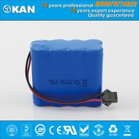 New products 2015 innovative product Ni-MH 9.6V 8x AA1300mAh battery pack for smart watch, mini segway, mobile phone