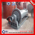High efficiency small capacity ceramic ball mill