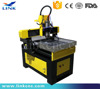 Plywood cutting cnc router/mini stone cutting machine 600*900
