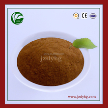 Calcium Lignosulfonate Wood Pulp for fire retardant
