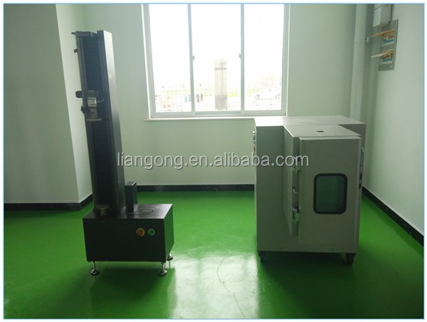 2,5kn Multi-function automatic spring testing machine for tensile price