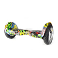 Factory hoverboard 10 inch scooter made in china with music and app
