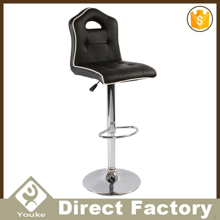 Professional Cheap Used Bar Stools Hair Salon Chairs For Sale