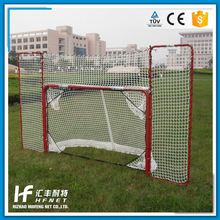 Standard High Quality Nylon Hockey Goal Net