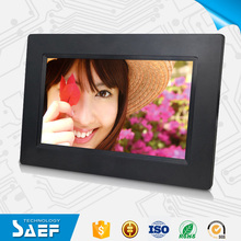 "7"" Android advertising display lcd player"