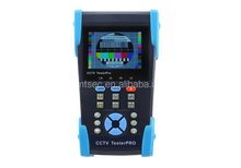 Smart Security cctv tester surveillance system tester, multi-function Hybrid CCTV Tester
