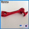 Hot Sell Motorcycle Adjustable Brake Lever, Motorcycle CNC Rocker Arm for Brake System